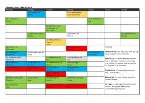 Timeplan Kjeller Mars 2016-page0001