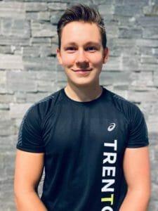 PT Emil Nideng Pedersen